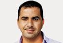 רני צים , צילום: תומי הרפז