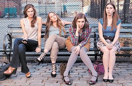 """כוכבות הסדרה """"בנות"""". אם העלבון הכי נורא לא יגרום להשלכות, הוא יצחיק"""