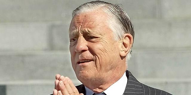 בן בראדלי, העורך המיתולוגי לשעבר של הוושינגטון פוסט, מת בגיל 93