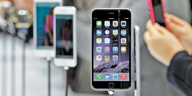 אפל תתקן תקלה חמורה שזוהתה במכשירי האייפון