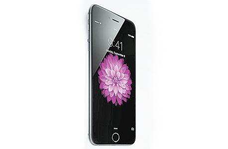 אייפון 6 פלוס. אל תצפו לעיצוב חדש לאייפון ב-2015