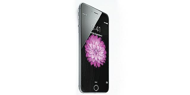 אייפון 6 מבית אפל. המוצר האלקטרוני המבוקש ביותר באינטרנט, לפחות בחיפושים