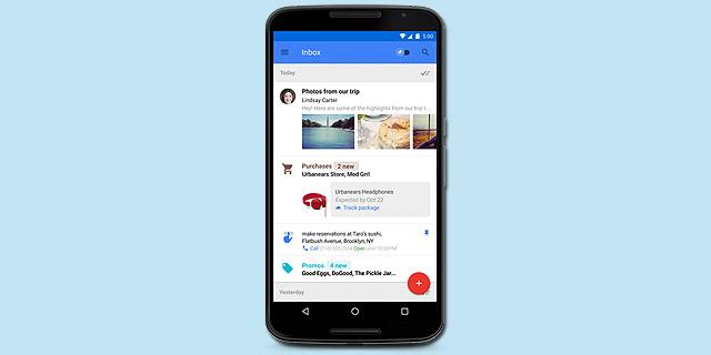 גוגל משיקה פיתוח שיענה למיילים במקומך