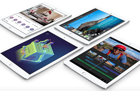 לפי הדיווחים, אפל מתכננת להשיק טאבלט ארגוני עם מסך גדול יותר מאי פעם