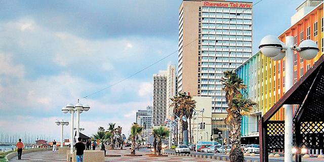 התאחדות המלונות: 4,000 עובדים הוצאו לחופשה ללא תשלום