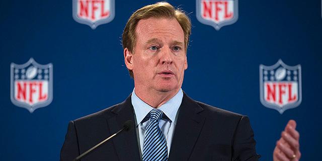 רוג'ר גודל ימשיך כקומישינר ה-NFL עד 2019 לפחות