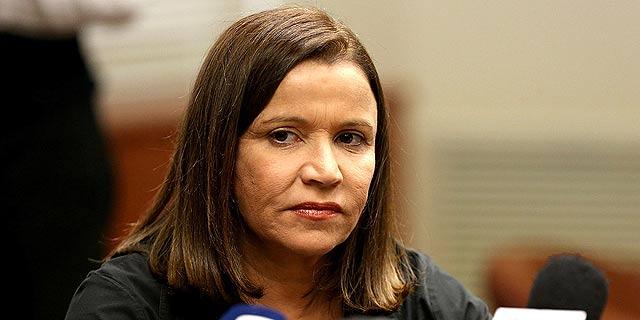 יחימוביץ' חשפה את התלוש: משתכרת 19 אלף שקל נטו בחודש