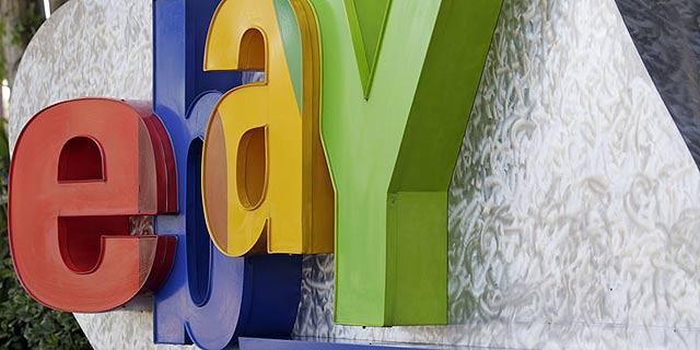 """חברת הסחר eBay פירסמה צפי מאכזב למכירות בתקופת החגים בארה""""ב"""