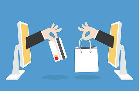שיא חדש בקניות ברשת, צילום: שאטרסטוק