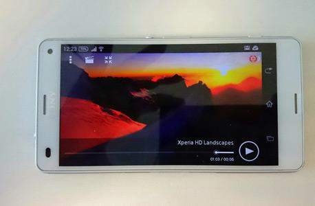 אפליקציית הווידאו המשובחת של המכשיר