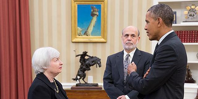 """מעבר לתחזיות: הכלכלה של ארה""""ב צמחה ברבעון השלישי של השנה ב-3.5%"""