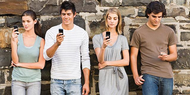93% מהעובדים הצעירים מחפשים כל הזמן הזדמנויות חדשות