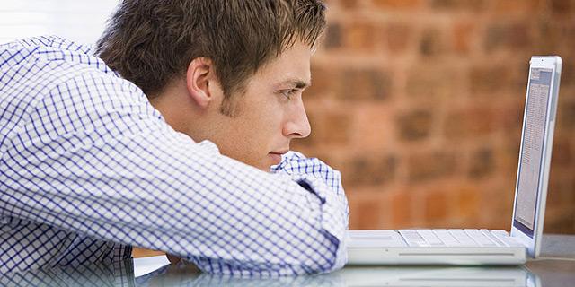 שיעור האבטלה צפוי לעלות? ירידה של 7% במספר המשרות הפנויות