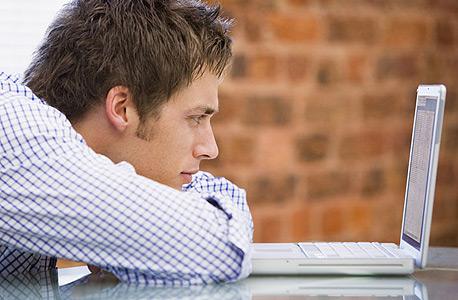קריירה צעירים עבודה מחשב , צילום: שאטרסטוק