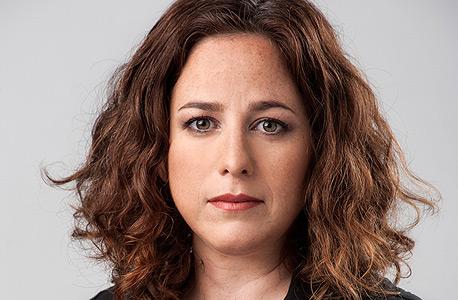 """אלונה וינוגרד, מנכ""""לית התנועה לחופש המידע"""