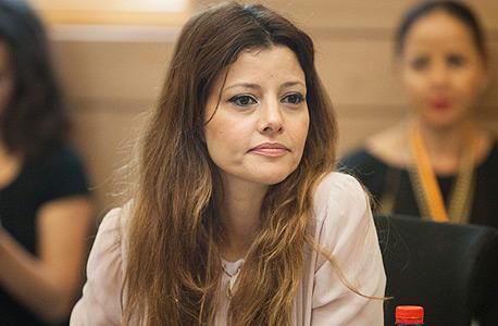 אורלי לוי אבקסיס, צילום: עומר מסינגר