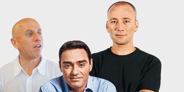 פיצול ערוץ 2: הריאליטי האמיתי עולה לשידור