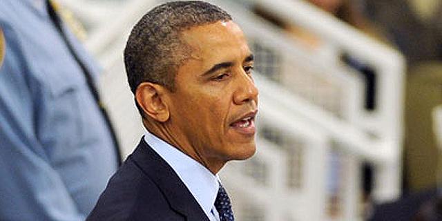 """אובמה באו""""ם: """"העולם יהיה בטוח בזכות ההסכם עם איראן"""""""