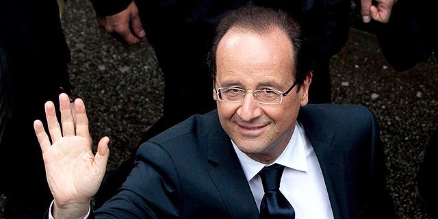 סקר: כלכלת צרפת היא האיום החמור ביותר להתאוששות אירופה
