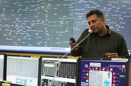 חברת החשמל , צילום: אביגיל עוזי