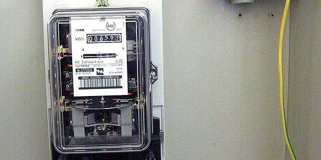 קיבוץ כברי התנתק מחברת החשמל לטובת חברת האנרגיה פז