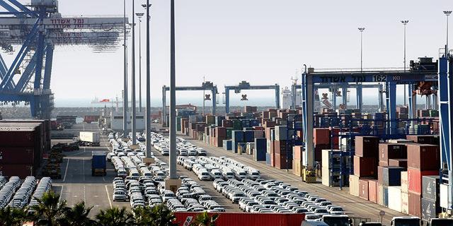 """מנכ""""ל נמל אשדוד: """"ימי הפחד בנמל נגמרו"""""""