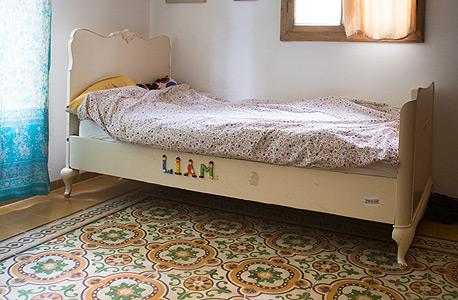 חדר הבן, צילום: תומי הרפז