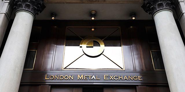 רשמית: ICE שוקלת להגיש הצעה משלה לרכישת הבורסה בלונדון