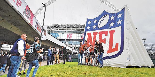 """הרשתות עשויות לאבד מיליונים בגלל ה-NFL. סוף עידן בארה""""ב?"""