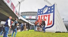 NFL. מדממת רייטינג, צילום: אמג'בנק, Gettyimages