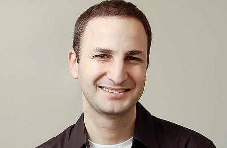 Gigya co-founder Rooly Eliezerov