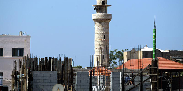 קרן ריאליטי רכשה מגרש בשכונת עג'מי ב-37 מיליון שקל