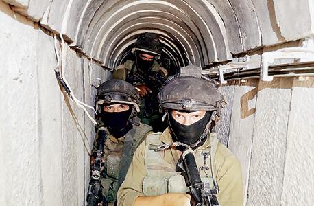 """""""צה""""ל ידע הרבה על המנהרות ולא היה מוכן מספיק טוב כי אי אפשר להיות מוכנים לכל דבר. התפקיד שלו לאפשר למדינת ישראל להתקיים באיכות חיים טובה, אבל אי אפשר לנצח בכל מלחמה, זה נורא יקר"""""""
