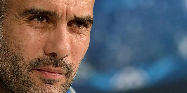 ביום שבת באנגליה: פפ גווארדיולה והאובססיה שלו לכדורגל איטלקי נגד המאמן האיטלקי הטוב בעולם