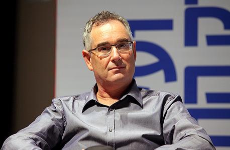 2014 רועי יקיר מנהל השקעות ראשי בהפניקס