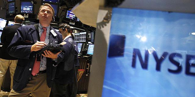 דאו ג'ונס חצה לראשונה את רף 27 אלף הנקודות, S&P 500 ננעל בשיא חדש