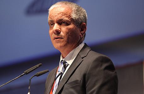 """רו""""ח יגאל דור, שותף מנהל ב- Deloitte"""