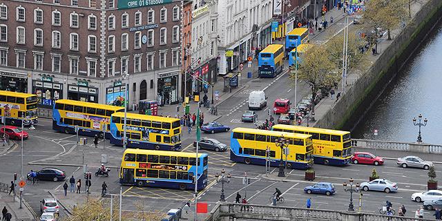 אירלנד תסתום פרצה בחוקי המס, עם קריצה לחברות הטכנולוגיה
