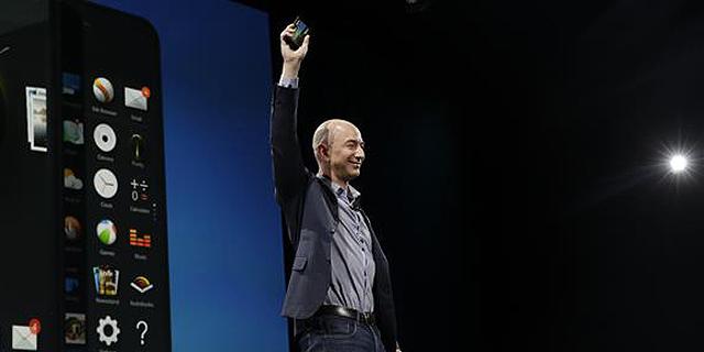 אמזון תתחרה ישירות במיקרוסופט ובגוגל עם תשתית מייל חדשה