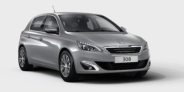 יבואנית פיז'ו מוזילה מחירים: הפחתה ממוצעת של כ-8% לרכב