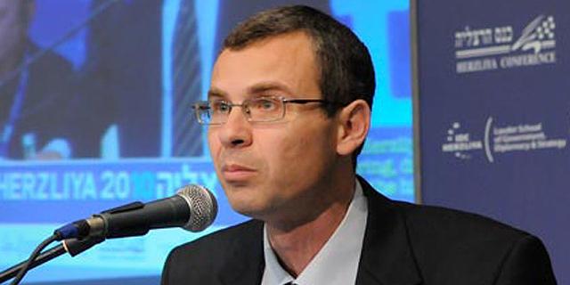 ועדת השרים לחקיקה: יריב לוין ישמש כממלא מקום של איילת שקד ויהיה בעל זכות וטו