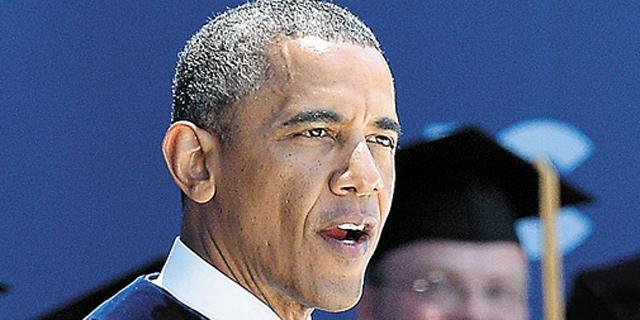 אובמה מתחייב: אעביר 3 מיליארד דולר למלחמה בהתחממות כדור הארץ