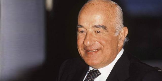 """תראו את מי הכתיר """"פורבס המזרח התיכון"""" כערבי השני בעושרו בעולם"""