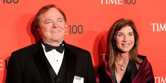המיליארדר הרולד האם צפוי לקבל את תביעת הגירושין היקרה בהיסטוריה