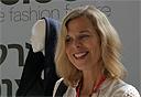 קתרינה מידבי, ראש תחום קשרי אופנה וקיימות H&M, צילום: הילה ספאק