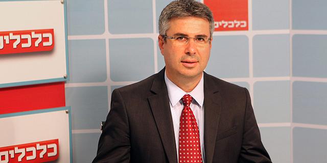 ל־OECD אין הרבה סיכויים להשפיע על הכביש הישראלי