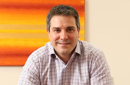 """אלי זוגלובק יו""""ר ומנכ""""ל חברת זוגלובק, צילום: אלעד גרשגורן"""
