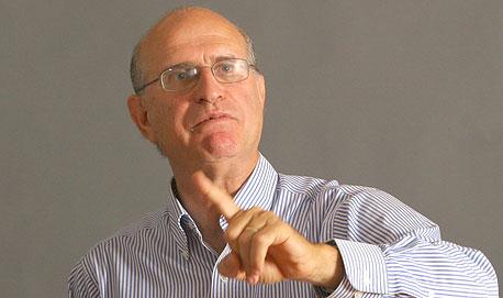 """יו""""ר ועדת הכלכלה, אבישי ברוורמן, צילום: גלעד קוולרציק"""