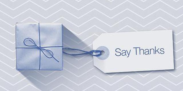 חדש בפייסבוק: שליחת כרטיסי ברכה מצולמים