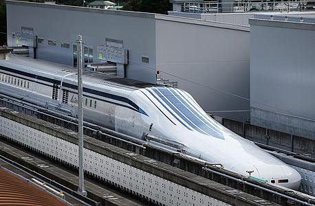 קו הרכבת החדש. מתי תשבור שוב את שיא המהירות?